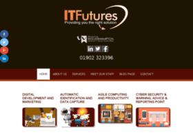 It-futures.com thumbnail