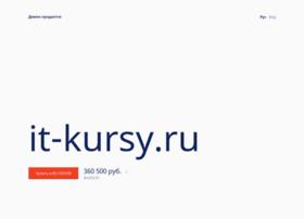 It-kursy.ru thumbnail