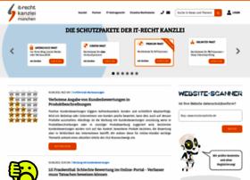 It-recht-kanzlei.de thumbnail