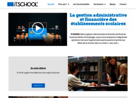 It-school.be thumbnail