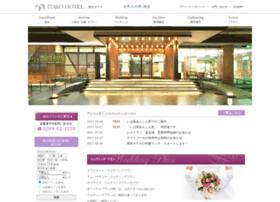 Itakohotel.co.jp thumbnail