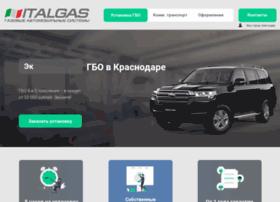 Italgas23.ru thumbnail
