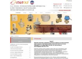 Italgaz.com.ua thumbnail