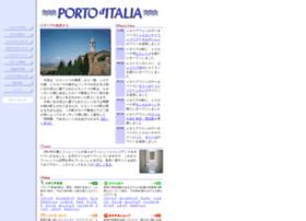 Italia.gr.jp thumbnail