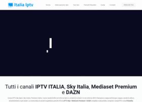 Italiaiptv.ga thumbnail