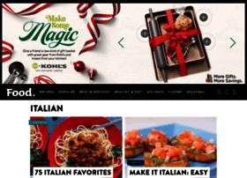 Italian.food.com thumbnail