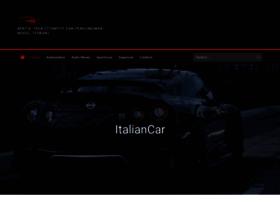 Italiancar.net thumbnail
