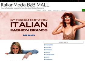 Italianmodamall.it thumbnail