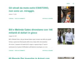 Italiansongs.org thumbnail