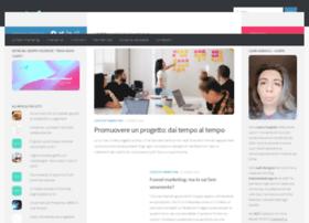 Italianwebdesign.it thumbnail