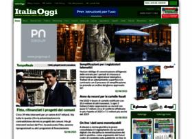 Italiaoggi.it thumbnail