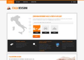 Italiarevisioni.it thumbnail