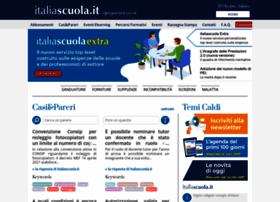Italiascuola.it thumbnail