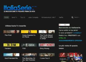 Italiaserie.tv thumbnail