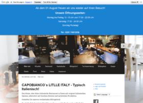 Italienisches-restaurant-ruettenscheid.de thumbnail