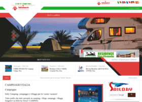 Italy-camping.info thumbnail