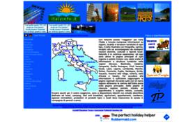 Italyinfo.it thumbnail