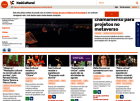 Itaucultural.org.br thumbnail