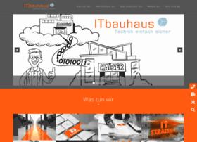 Itbauhaus.de thumbnail