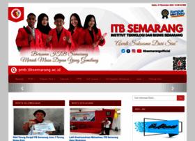 Itbsemarang.ac.id thumbnail