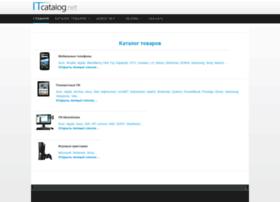 Itcatalog.net thumbnail