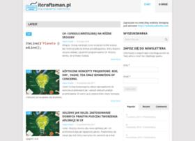 Itcraftsman.pl thumbnail