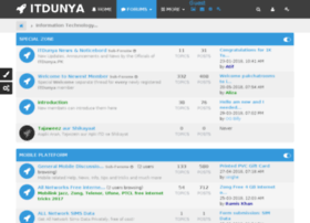 Itdunya.pk thumbnail