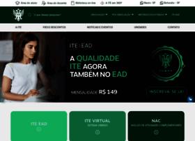 Ite.edu.br thumbnail