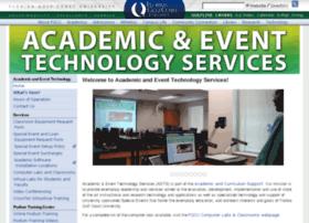 Itech.fgcu.edu thumbnail