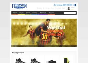 Itersonsport.nl thumbnail