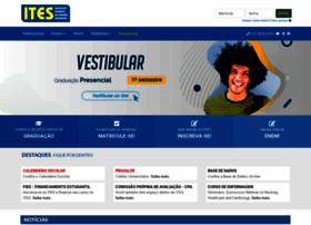 Ites.edu.br thumbnail