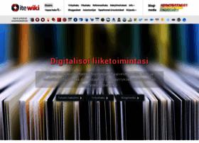 Itewiki.fi thumbnail