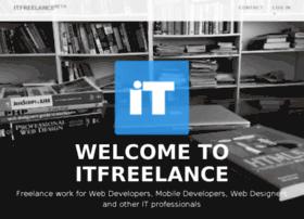 Itfreelance.co.za thumbnail