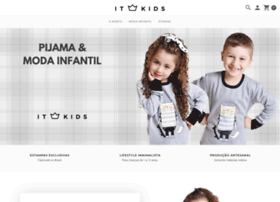 Itkidsstore.com.br thumbnail