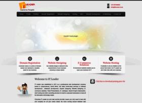 Itleader.co.za thumbnail