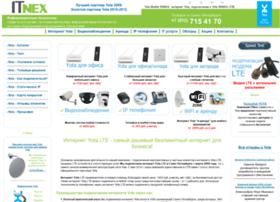 Itnex.ru thumbnail