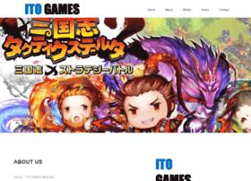 Ito-games.jp thumbnail