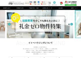 Ito-housing.co.jp thumbnail