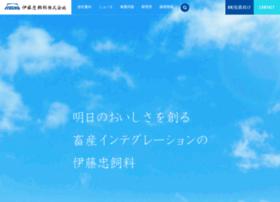 Itochu-f.co.jp thumbnail