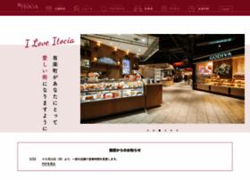 Itocia.jp thumbnail
