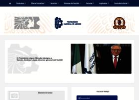 Itparral.edu.mx thumbnail