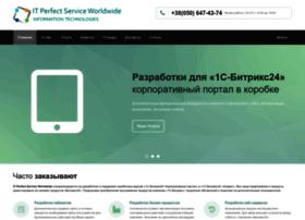 Itperfect.com.ua thumbnail