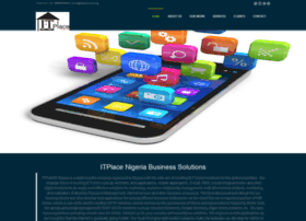Itplace.com.ng thumbnail