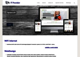 Itprovider.cz thumbnail