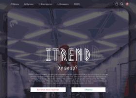 Itrend.com.ua thumbnail