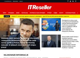 Itreseller.pl thumbnail