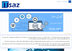 Itsaz.net thumbnail