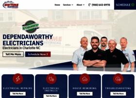 Itselectriccharlotte.com thumbnail