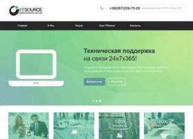 Itsource.com.ua thumbnail