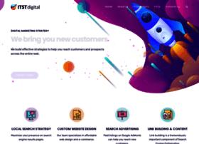 Itstdigital.agency thumbnail